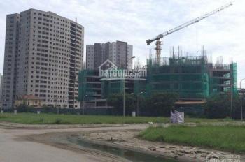 Bán căn hộ CT1 Yên Nghĩa, tầng 8 giá bằng gốc 11tr/m2 thu hồi vốn. Dự kiến bàn giao cuối năm 2019