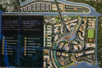 Nhận ký gửi mua bán - cho thuê biệt thự, nhà phố Mizuki Park Nam Sài Gòn. LH: 0937990786 Thanh