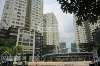 Cho thuê văn phòng 70m2, 95m2, 180m2, 250m2 đến 800m2 khu nhà NO5 mặt phố Hoàng Đạo Thúy