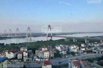 Chính chủ bán căn hộ view sông Hồng tòa Packexim 2, Phú Thượng, Tây Hồ, giá từ 1,6 tỷ