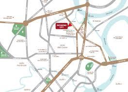 Căn hộ Richmond City giá rẻ nằm ngay mặt tiền đường Nguyễn Xí căn 2PN, 66.66m2. LH: 0902520285