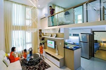 Bán nhà mặt tiền Ung Văn Khiêm, P25, Q BT, tặng GPXD hầm, lửng 7 lầu giá rẻ