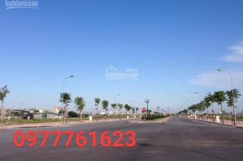 Chính chủ cần bán lô đất KĐT Kỳ Đồng xây dựng tự do, 890 tr. LHCC: 0977761623