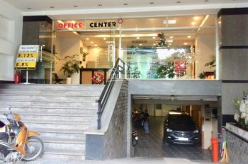 Cho thuê văn phòng, tòa nhà Nha Trang Tower tại trung tâm thành phố Nha Trang