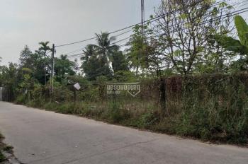 Bán đất 5x39m. Hẻm 1369 - Lê Hồng Phong, Phú Thọ, Thủ Dầu Một