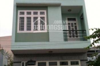 Định cư bán gấp nhà hẻm xe hơi 5m Phan Văn Trị, Q5, DT: 3.6x13m, NH 5m, CN: 54m2, giá chỉ hơn 7 tỷ
