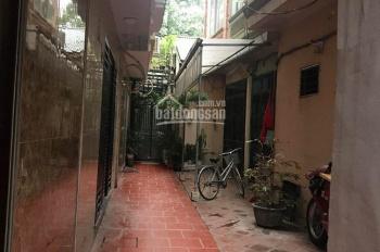 Bán nhà 2,5 tầng mặt ngách phố Phú Viên, giá 1tỷ750