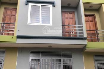 Bán nhà tổ 7 Đồng Mai, Hà Đông 40m2* 3 tầng ô tô vào nhà, giá 1.18 tỷ, SĐCC