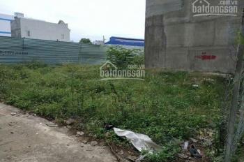 Bán đất ở Đông Hưng Thuận, Quận 12. DT: 100m2, 5*20m, giá 1 tỷ 500 tr, LH: 0762655171