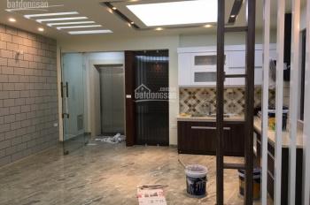 Bán nhà 6T thang máy phố Vũ Ngọc Phan, Nguyên Hồng, Láng Hạ, Đống Đa vị trí đắc địa, kinh doanh tốt