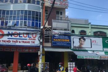 Nhà MT Nguyễn Sơn (gần ngã 3 Bình Long) 3.5 tấm giá 13 tỷ, LH 0901618861