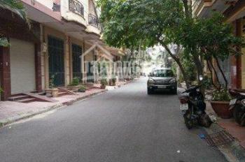 Cho thuê nhà riêng 45m2 x 4 tầng, Thụy Khê, Tây Hồ, Hà Nội