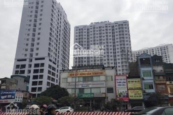 Chính chủ bán căn hộ 74m2, 24.5tr/m2 - chung cư 536A Minh Khai, 097989 0203