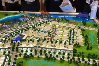 Sài Gòn Mystery Villas - Lô duy nhất mặt tiền đường chỉ 11 tỷ. Ký hợp đồng 46%, góp LS 0%, CK 24%
