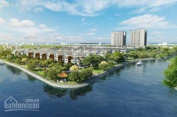 Saigon Mystery Villas-Chỉ 50 nền nhà phố, biệt thự view trực diện sông, đẹp nhất Q2 giá tốt mới up