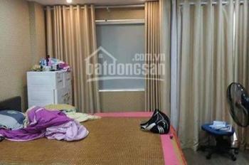 Duy nhất - Bán nhà mặt phố Kim Đồng 90m2 5 tầng 21 tỷ, lô góc 3 mặt thoáng, vỉa hè 5m