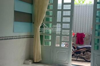 Bán nhanh nhà 2 lầu Phú Định, phường 16, quận 8, TP Hồ Chí Minh