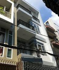 Bán nhà Nguyễn Thái Bình, phường Nguyễn Thái Bình, quận 1 DT 3.8x15m 3 lầu ST Tel 0939008369