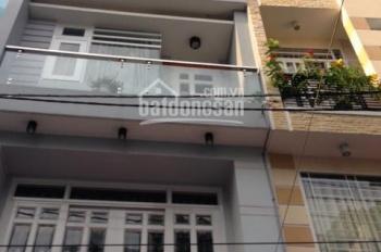 Bán nhà đường Hoàng Sa, Đa Kao, Quận 1, DT 4x15m, 3 lầu HĐ thuê 55tr/th, giá 15 tỷ TL