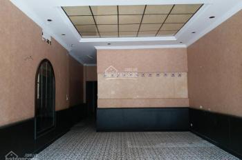 Cho thuê nhà nguyên căn 4 tầng trung tâm TP Tuy Hòa