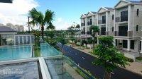 Bán biệt thự Nine South Estates Nguyễn Hữu Thọ mặt tiền 30m giá 8,5 tỷ, LH 0903883096