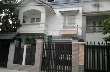 Bán biệt thự Phường Bình Hưng Hòa B, Bình Tân, DT: 12.5x20m, 1 lầu, giá 14.5 tỷ, LH: 0908060303
