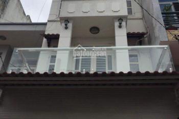 Chính chủ bán gấp nhà mặt tiền đường Bình Long, Tân Phú, DT: 5 x 46m, nhà cấp 4, giá 13.2 tỷ