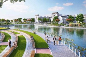 Bán biệt thự khu Ngọc Trai vị trí trung tâm dự án, diện tích linh hoạt 70m2 - 300m2, giá ưu đãi