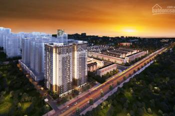 Mở bán căn hộ cao cấp The View - Sản phẩm của công ty Becamex Tokyu - liên hệ 0908204116