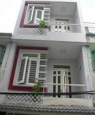 Bán nhà MTNB 10m Lê Bình, P4, Tân Bình, 5 x 19m, giá 11 tỷ