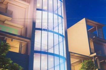 Bán nhà mặt phố Nguyễn Ngọc Nại 130m2 - mặt tiền 7m - 9 tầng (39.9 tỷ), chính chủ
