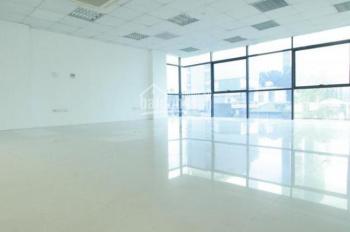 Cho thuê văn phòng chuyên nghiệp phố Hoàng Đạo Thúy, Lê Văn Lương DT 100m2 - 500m2, 200 nghìn/m2