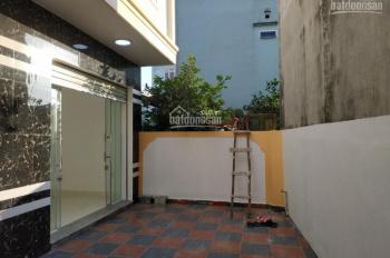 Cần bán nhà trong ngõ rộng gần chợ Lũng và UBND quận Hải An, hướng Tây tứ trạch, giá 1.15 tỷ