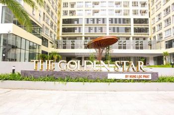 Rổ hàng sang nhượng căn hộ The Golden Star, Quận 7, liên hệ tầng trệt nhà mẫu The Golden Star