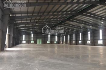 Cho thuê kho xưởng DT: 2250m2, 5000m2, 10.000...20.000m tại KCN Yên Phong, Bắc Ninh, LH: 0903425299