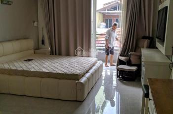 Cho thuê nhà 6.2x15m, 4 tấm hẻm xe hơi đường Phan Đình Phùng. LH: 0919.83.62.67