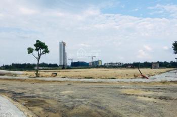 Đây là dự án đất nền ven biển Nam Đà Nẵng được nhà đầu tư quan tâm nhiều, gần Cocobay cạnh sân golf