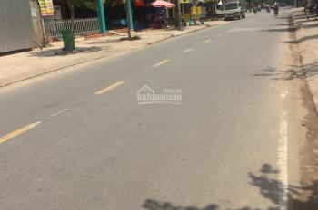 Cần bán gấp căn nhà mặt tiền Nguyễn Văn Quá, P. Đông Hưng Thuận, Q12 có tổng DT: 288,3m2
