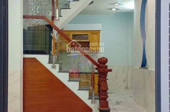 Chính chủ cần bán nhanh nhà đường Phú Định, P16, quận 8, giá thương lượng