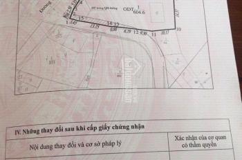Bán nhà đất đầu ngõ 31, mặt đường gần cây xăng Cao Xanh, vị trí kinh doanh tốt, 0967.988.258