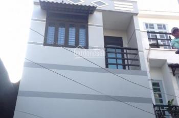Cho thuê nhà riêng đường 51, phường 14, Gò Vấp