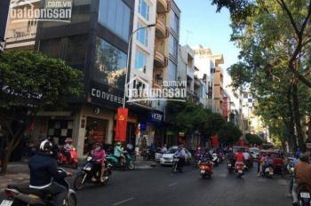 Bán nhà mặt tiền Ngô Quyền, P5 Q10, 8m x 21m vị trí đắc địa thuận tiện kinh doanh đa ngành nghề
