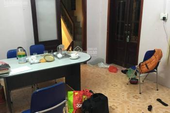 Cho thuê nhà riêng đầu Đại La - Phố Vọng - 3 phòng ngủ - Hình ảnh thật