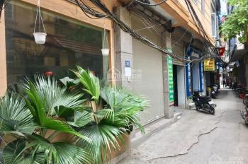 CC cho thuê cửa hàng tại số 36 ngõ 48 Nguyễn Khánh Toàn, Cầu Giấy