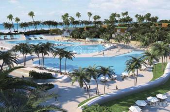 Mở bán biệt thự biển KN Paradise ngay sân bay quốc tế Cam Ranh, full nội thất, thuê từ 8%/năm