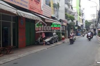 Bán nhà MT đường Ba Vân 4x14m, giá 8.9 tỷ đoạn Nguyễn Hồng Đào, Trương Công Định, P. 14, Q. TB