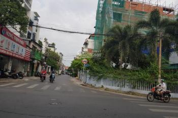 Siêu phẩm cuối năm, nhà góc ngã tư CX Bắc Hải. Đẹp nhất đường Đồng Nai, DTCN: 397m2