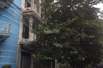 Cần bán nhà phân lô khu TT cán bộ quân khu thủ đô Cầu Giấy, Hà Nội