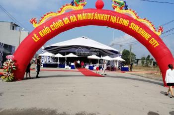 Hạ Long Sunshine City, diện mạo mới của TP. Hạ Long, liên hệ: 0989630686