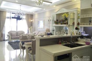 Cho thuê chung cư cao cấp D2 Giảng Võ, DT: 118m2, giá 16triệu/tháng, 3PN, full đồ